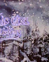 Main title from Scrooge (1970) (5). Based on A Christmas Carol by Charles Dickens