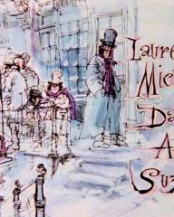 Main title from Scrooge (1970) (8). Also starring Laurence Naismith, Michael Medwin, David Collings, Anton Rodgers, Suzanne Neve