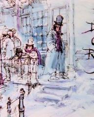 Main title from Scrooge (1970) (9)