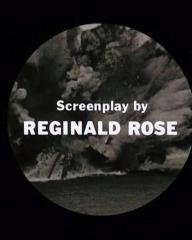 Main title from The Sea Wolves (1980) (16).  Screenplay by Reginald Rose