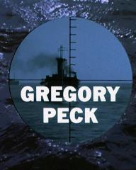 Main title from The Sea Wolves (1980) (5).  Gregory Peck