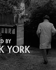 Main title from Seance on a Wet Afternoon (1964) (12)
