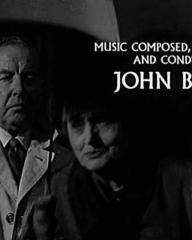 Main title from Seance on a Wet Afternoon (1964) (9).  Music composed and conducted by John Barry