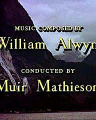 Main title from The Seekers (1954) (10)