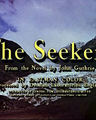 Main title from The Seekers (1954) (3)