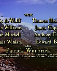 Main title from The Seekers (1954) (6)