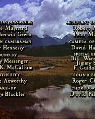 Main title from The Seekers (1954) (8)