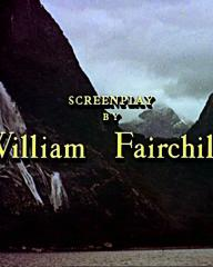 Main title from The Seekers (1954) (9). Screenplay by William Fairchild
