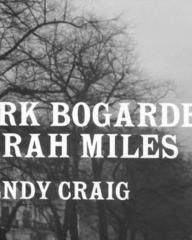 Main title from The Servant (1963) (3)  Dirk Bogarde Sarah Miles with Wendy Craig