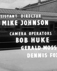 Main title from Seven Days to Noon (1950) (5)