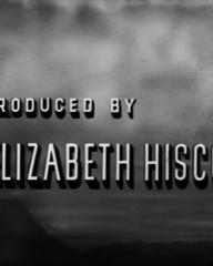 Main title from The Seventh Survivor (1942) (5). Produced by Elizabeth Hiscott
