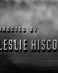 Main title from The Seventh Survivor (1942) (7). Directed by Leslie Hiscott