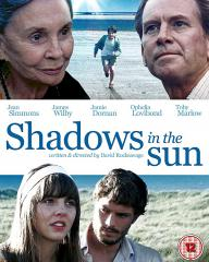 Shadows in the Sun DVD