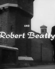 Main title from The Shakedown (1960) (3). And Robert Beatty