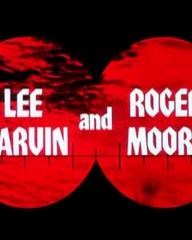 Main title from Shout at the Devil (1976) (5). Lee Marvin and Roger Moore