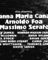 Main title from The Silent Enemy (1958) (5)