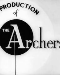 Main title from The Silver Fleet (1943) (1).  A production of the Archers