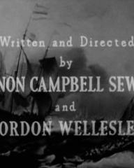 Main title from The Silver Fleet (1943) (8).  Written and Directed by Vernon Campbell Sewell and Gordon Wellesley