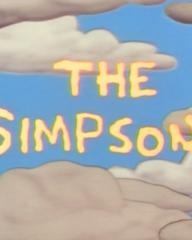Main title from The Simpsons (1989-date) (1)