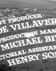 Main title from Situation Hopeless – But Not Serious (1965) (12)