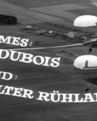 Main title from Situation Hopeless – But Not Serious (1965) (15)