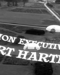 Main title from Situation Hopeless – But Not Serious (1965) (16)