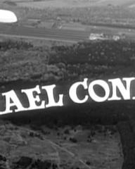 Main title from Situation Hopeless – But Not Serious (1965) (5). Michael Connors