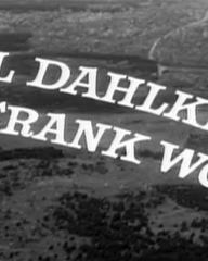 Main title from Situation Hopeless – But Not Serious (1965) (6). Paul Dahlke, Frank Wolff