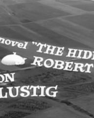 Main title from Situation Hopeless – But Not Serious (1965) (9). From the novel 'The Hiding Place' by Robert Shaw. Adaptation by Jan Lustig