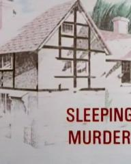 Main title from the 1987 'Sleeping Murder' episode of Agatha Christie's Miss Marple (1984-1992) (1)