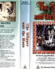 Australian video cover from The Slipper and the Rose (1976) (1)