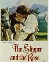 Australian video cover from The Slipper and the Rose (1976) (2)