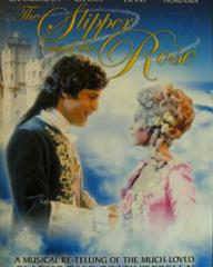DVD cover of The Slipper and the Rose (1976) (2)