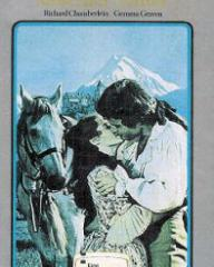 German video cover from The Slipper and the Rose (1976) (1)