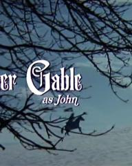 Main title from The Slipper and the Rose (1976) (8). Christopher Gable as John