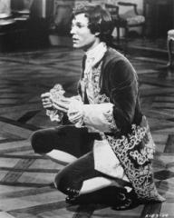 Richard Chamberlain (as Prince Edward) in a photograph from The Slipper and the Rose (1976) (7)