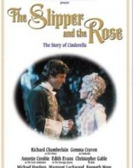 Poster for The Slipper and the Rose (1976) (1)