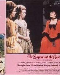 Poster for The Slipper and the Rose (1976) (2)