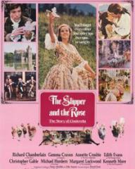 Poster for The Slipper and the Rose (1976) (3)