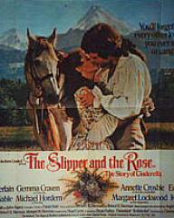 Poster for The Slipper and the Rose (1976) (4)