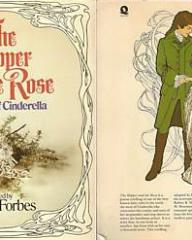 Record sleeve from The Slipper and the Rose (1976) (1)