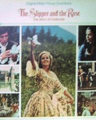 Soundtrack from The Slipper and the Rose (1976) (1)