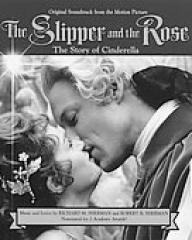 Soundtrack from The Slipper and the Rose (1976) (2)