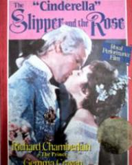 Video cover from The Slipper and the Rose (1976) (2)