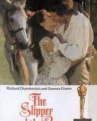 Video cover from The Slipper and the Rose (1976) (4)