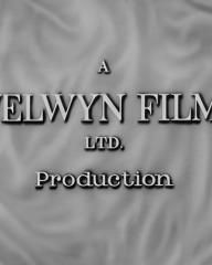 Main title from Small Hotel (1957) (2). A Welwyn Films Ltd production