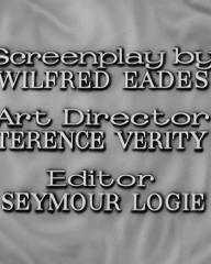 Main title from Small Hotel (1957) (6)