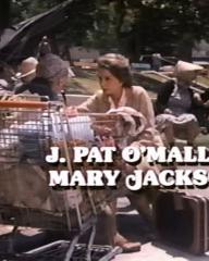 Main title from A Small Killing (1981) (5). J Pat O'Malley, Mary Jackson