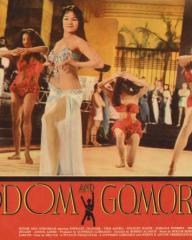 Lobby card from Sodom and Gomorrah (1962) (1)