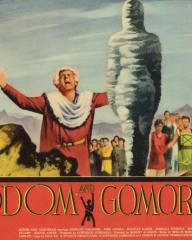 Lobby card from Sodom and Gomorrah (1962) (3)
